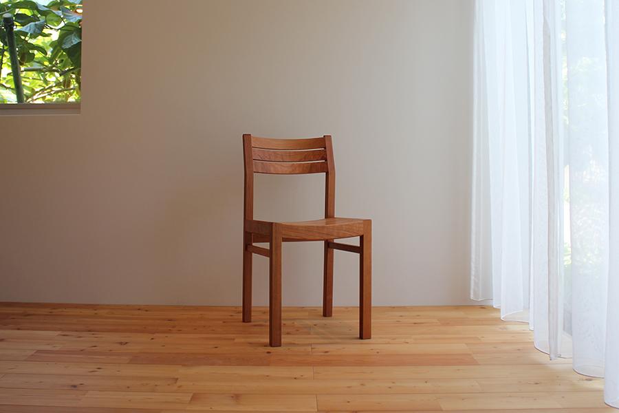 スリットチェア | Slit chair