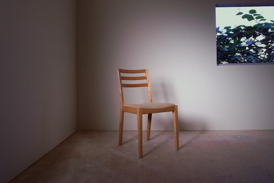 ラダーチェア | Ladder Chair