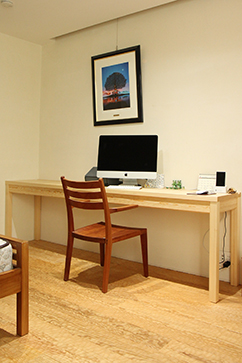Counter Desk