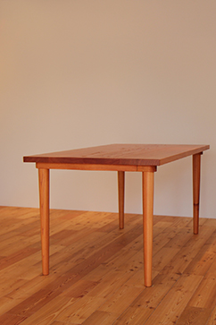 P303 Dining Table