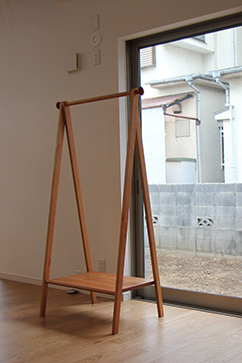 A2 Coat Stand