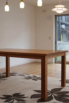 BT Dining Table