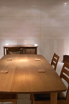 C401 Dining Table