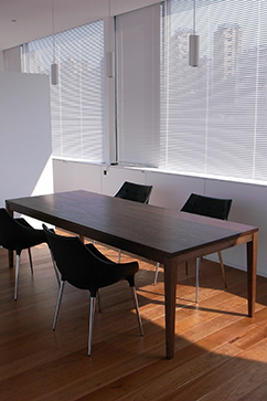 L501 Dining Table