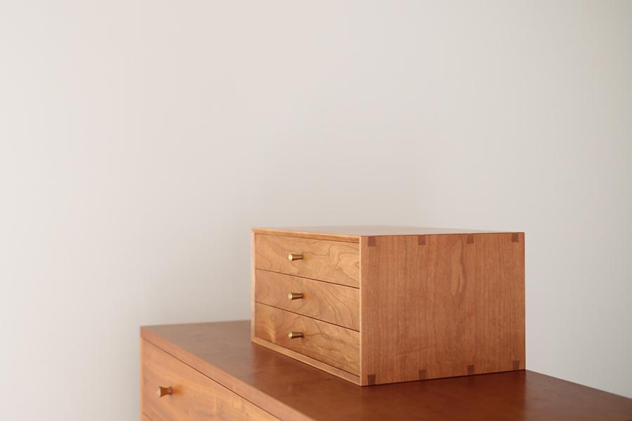 小引き出し | Desk Top Drawers